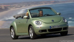 VW New Beetle und New Beetle Cabrio